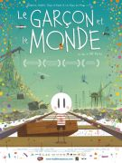 Le Gar�on et le monde
