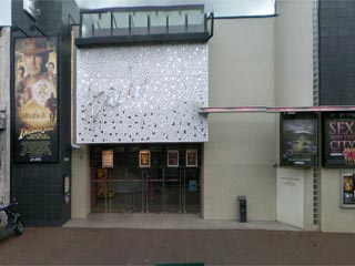 Cinema De Rueil Centre Ville